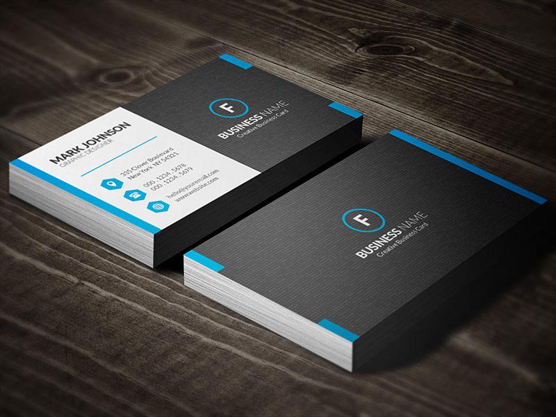 Business card design fact or fiction blog business card design fact or fiction colourmoves