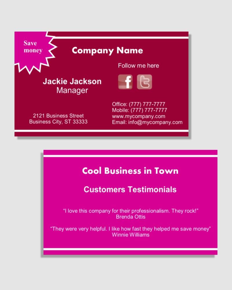 BusinessCard007-FeaturedIMG