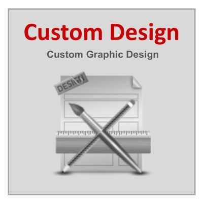 Custom Graphic Design