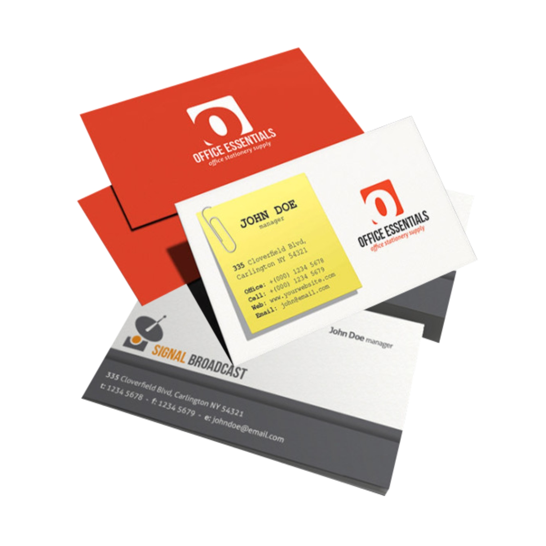 2 x 3 5 business card qualita print
